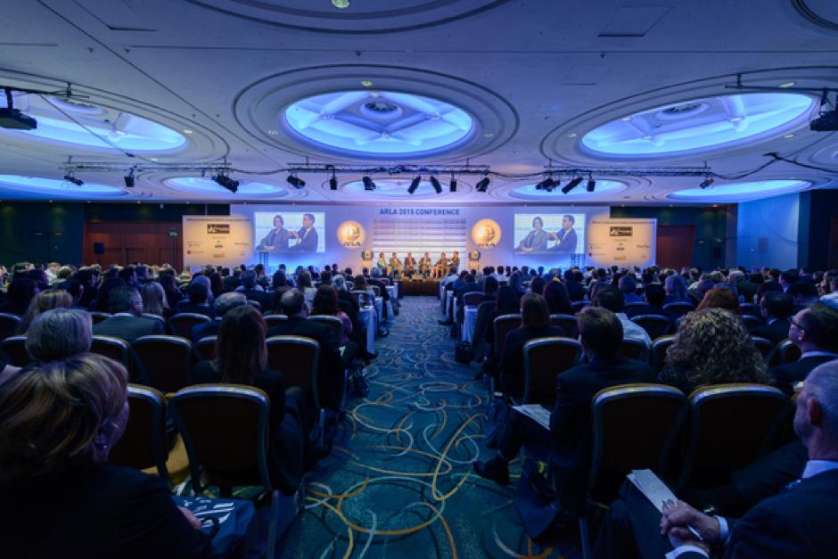 ARLA Conference 2015