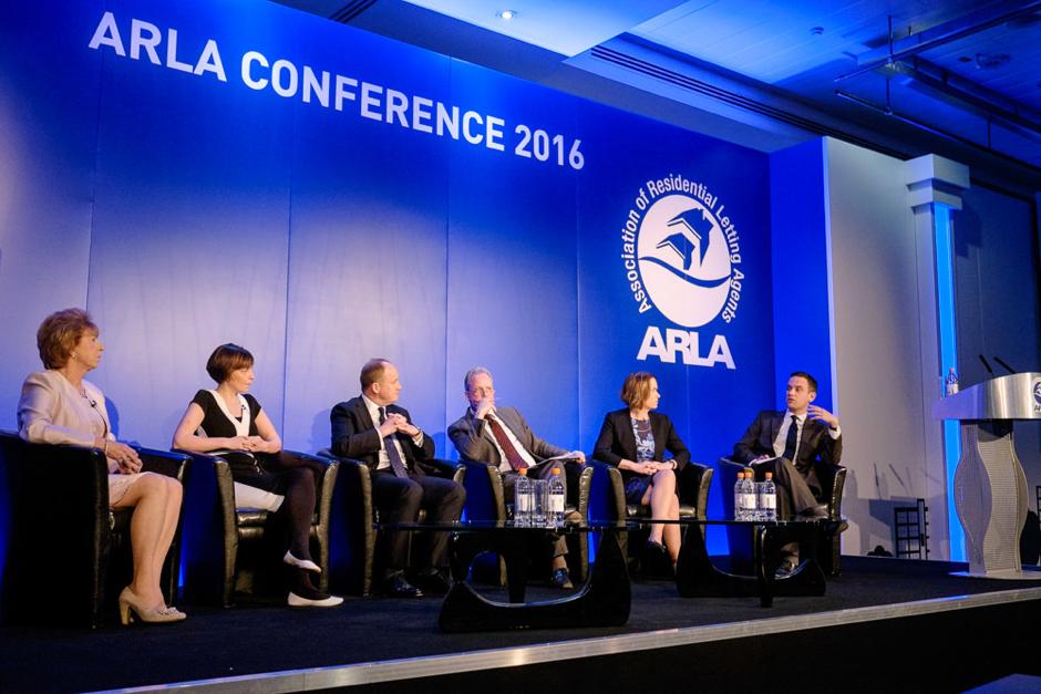 ARLA Conference 2016