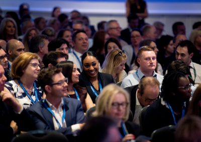 Annual ARLA Conference Audience 001