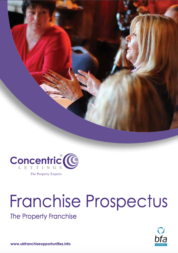 Concentric Franchise Prospectus Free Download