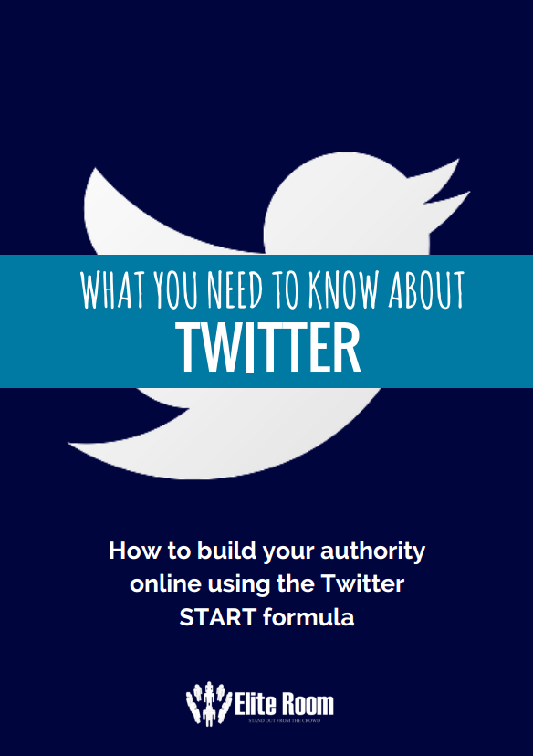 What you need to know about Twitter Free Downloadable Guide