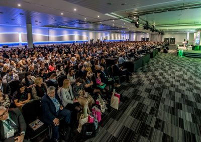 Annual ARLA Conference Audience 002